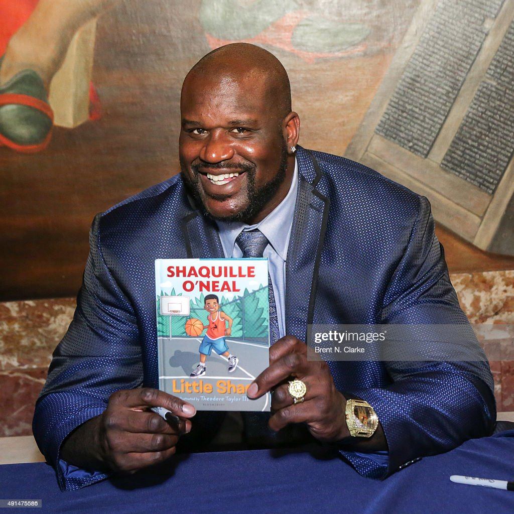 a biography of shaquille oneal a professional basketball player Buy a cheap copy of shaquille oneal: a biography  and other inside information about professional basketball  since i am a high school basketball player i.