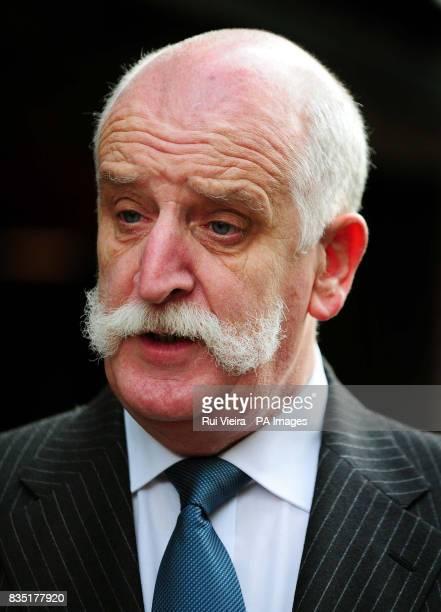 Former RAF pilot Pablo Mason from Leamington Spa Warwickshire arrives to attend an employment tribunal in Birmingham