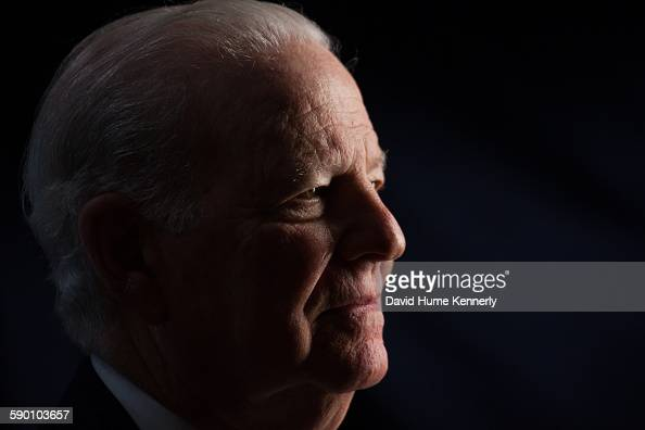 Former Reagan White House Chief of Staff James Baker in his office June 23 in Houston Texas He was being interviewed for Jules and Gedeon Naudet's...