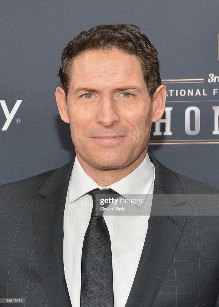 Steve Young American Football Player Getty Images