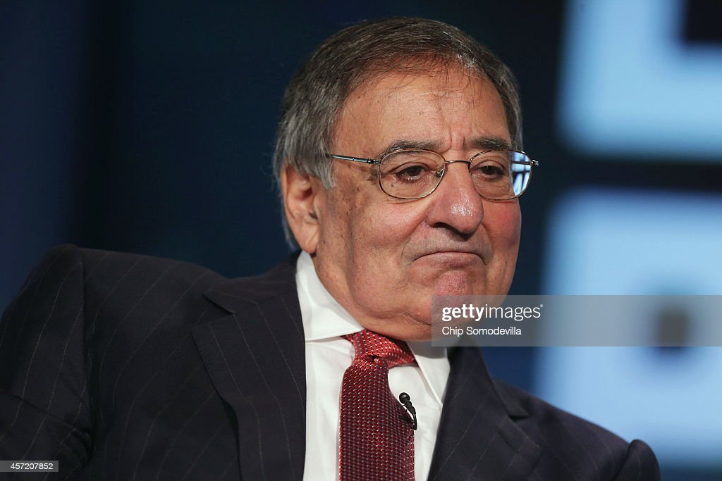 Former Defense Secretary Leon Panetta Discusses His New Book