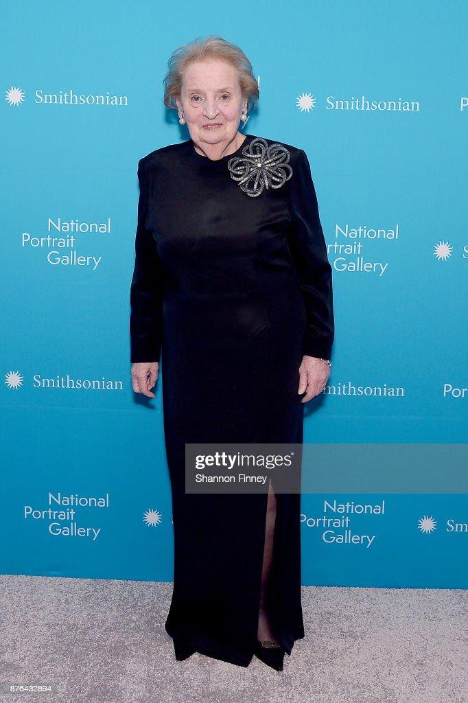 2017 American Portrait Gala