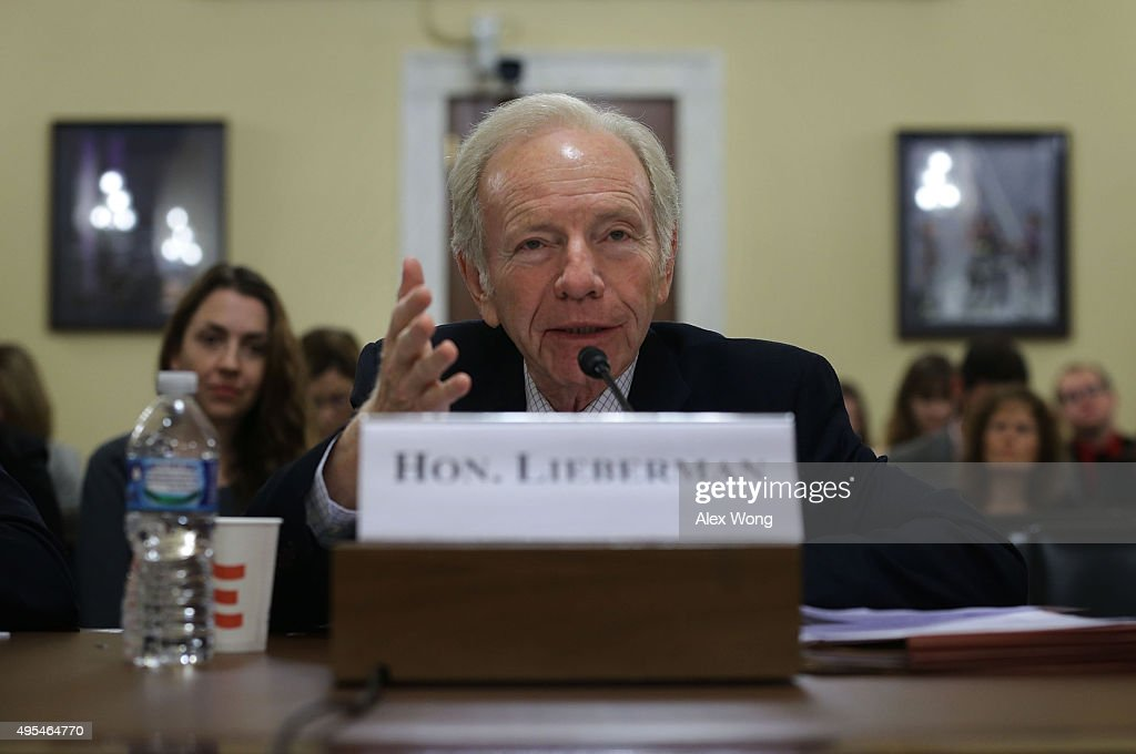 House Homeland Security Committee Holds Hearing On Defending Against Bioterrorism