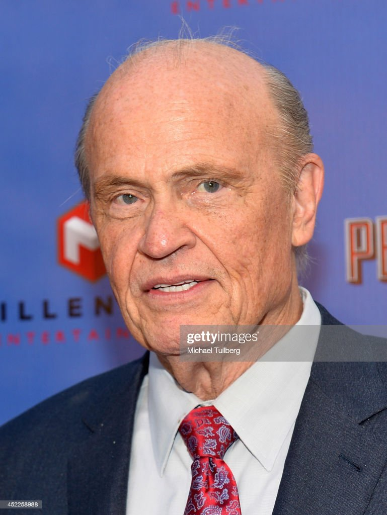 "Premiere Of ""Persecuted"" - Arrivals"