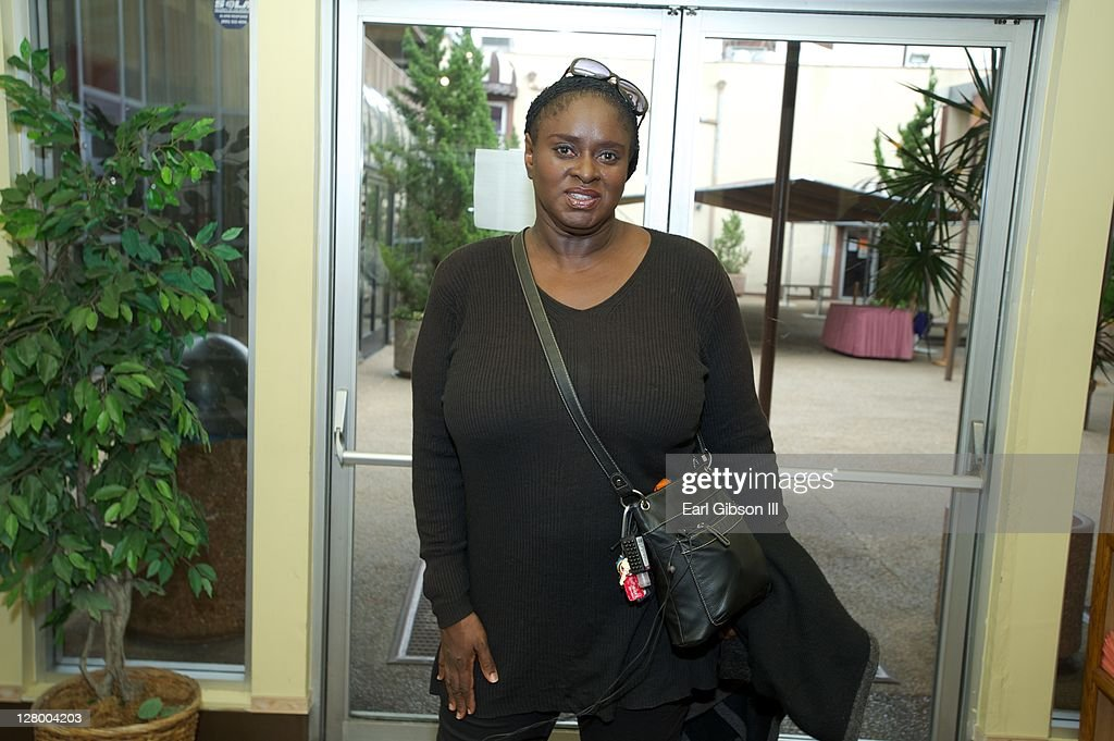 Singer vesta williams on october 4 2011 in los angeles california