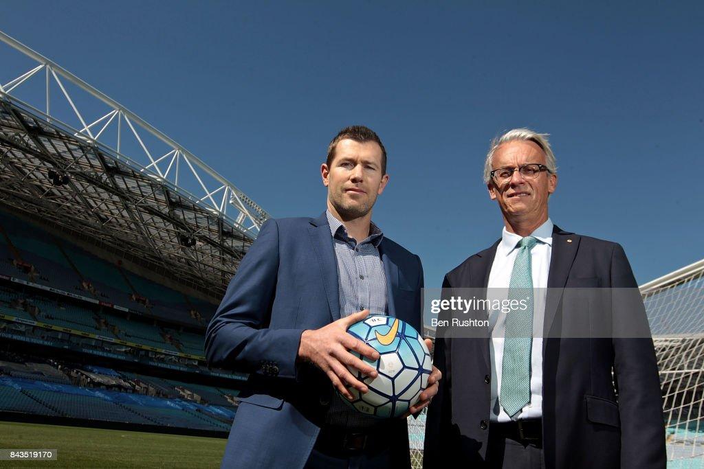 Australian Socceroos Media Opportunity