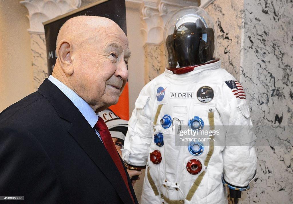soviet astronauts - photo #44