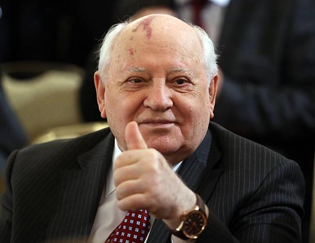 Kết quả hình ảnh cho gorbachev