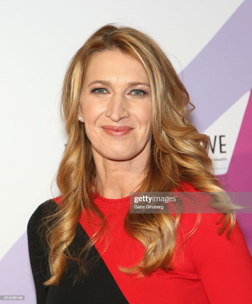 Steffi Graf Pretty Polly Classic