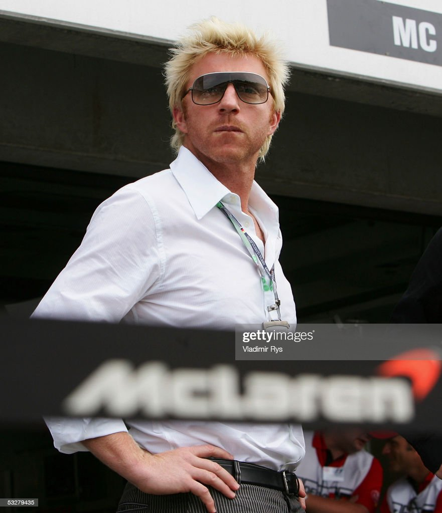 Nov 22 Former Tennis Star Boris Becker Born s and