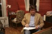 A Former Trader Of Societe Generale Testifies Guillaume POLLET ancien trader de l'équipe 'produits dérivés' de la Sociégé générale à NEW YORK a passé...