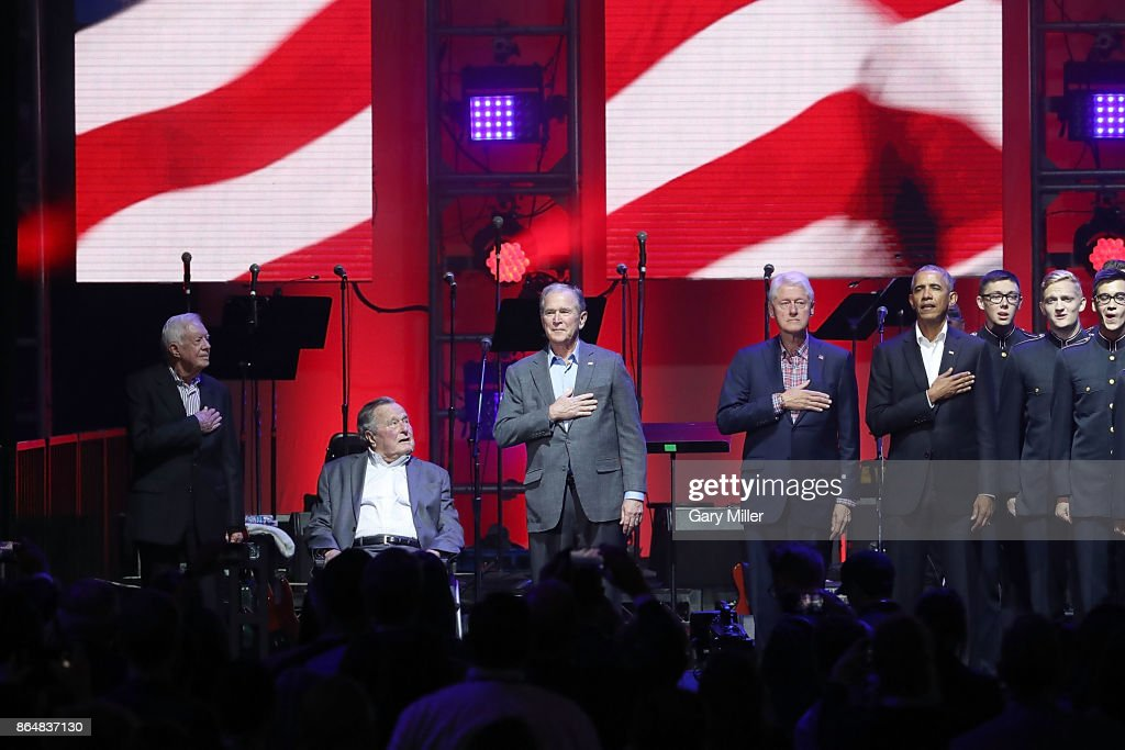 Deep From The Heart: The One America Appeal Concert