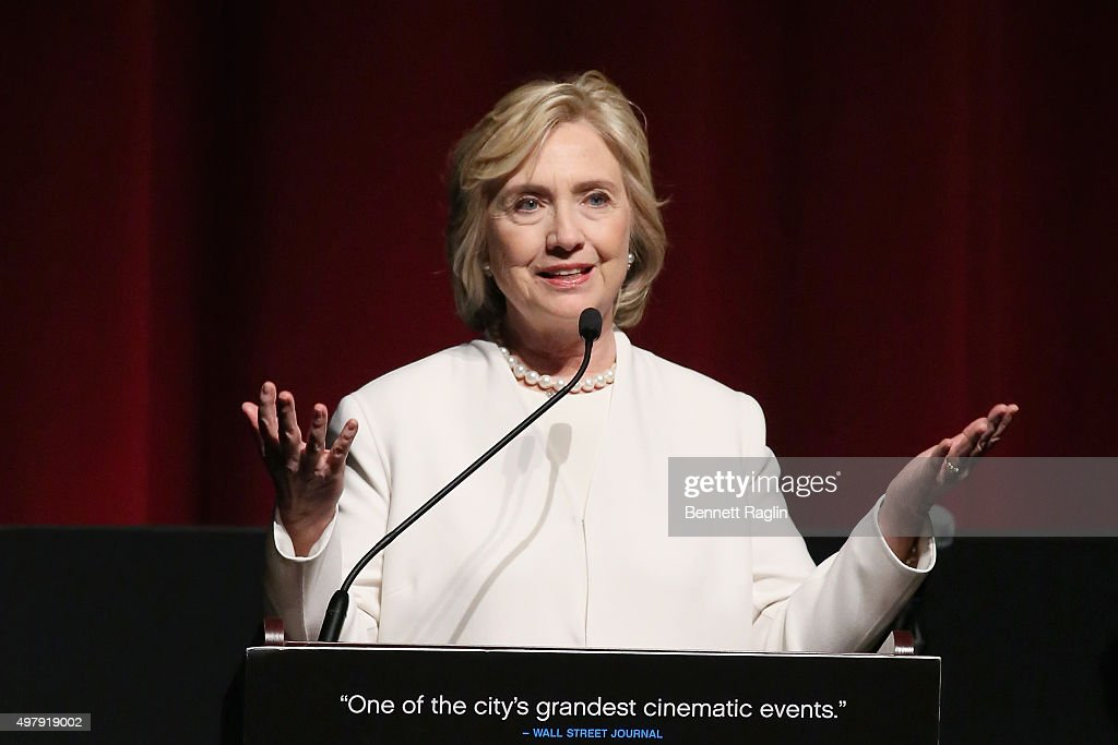 Clanton (AL) United States  city images : Former United States Secretary of State Hillary Clinton speaks on ...