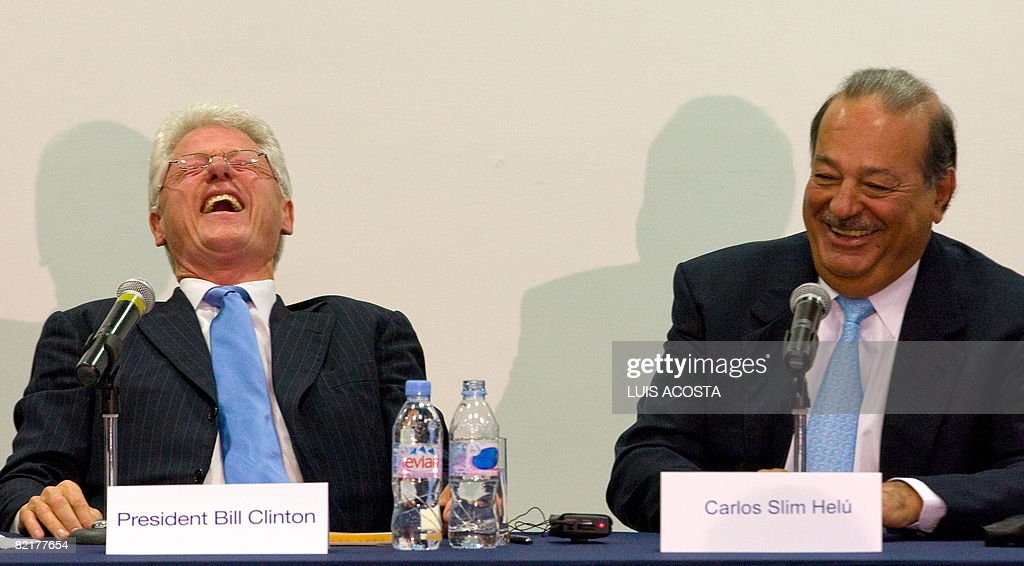 Image result for bill clinton and mexico