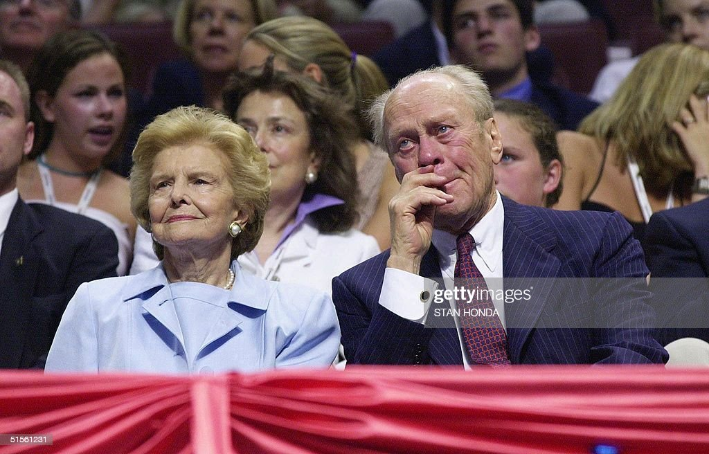 betty ford republican feminist Betty ford, the wife of the late  former first lady betty ford dies at 93 acknowledgement of addiction to alcohol,  and a republican one no less.