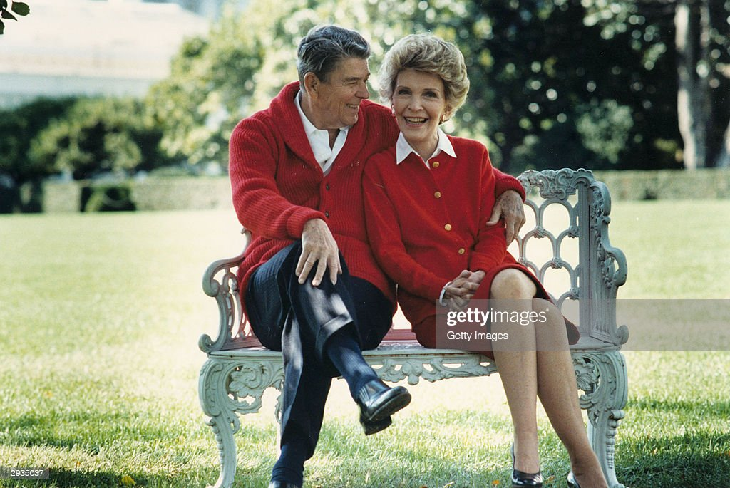 In Focus: Former First Lady Nancy Reagan Dies At 94
