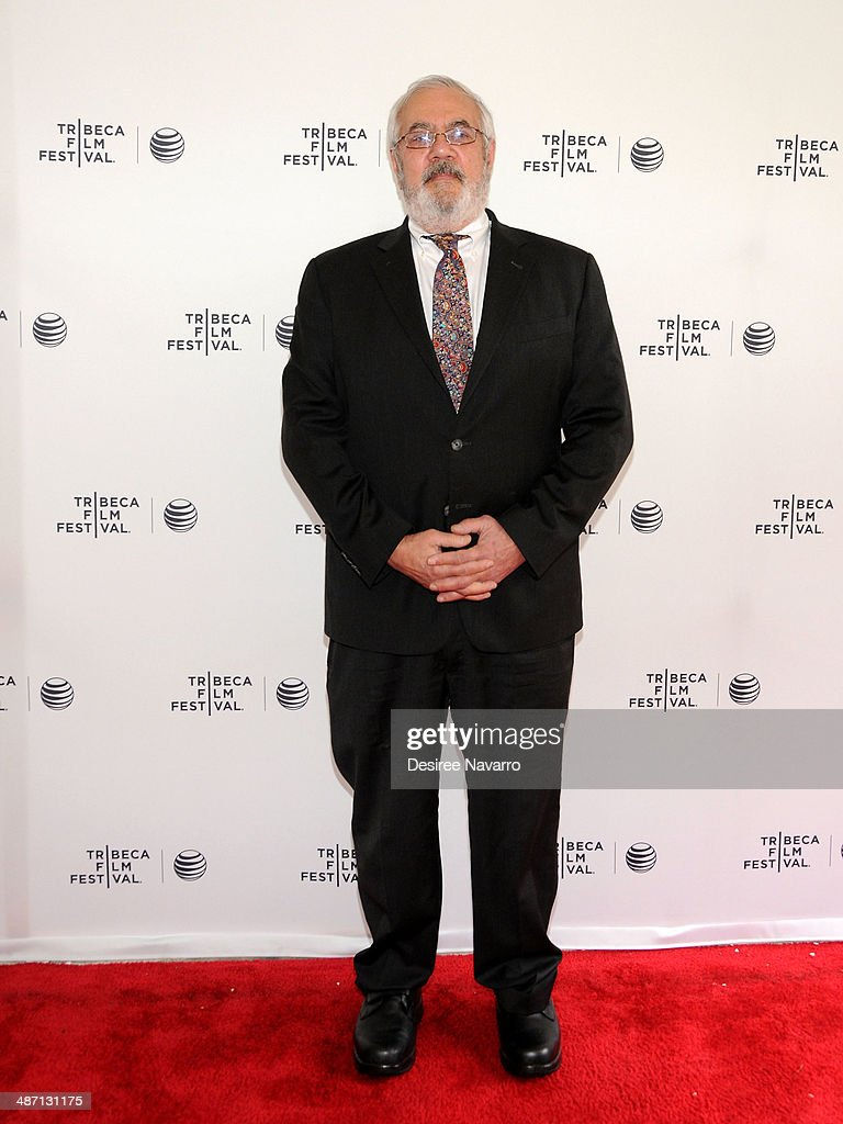 Former U.S. Representative <a gi-track='captionPersonalityLinkClicked' href=/galleries/search?phrase=Barney+Frank&family=editorial&specificpeople=216439 ng-click='$event.stopPropagation()'>Barney Frank</a> attends Tribeca Talks: After the Movie: 'Compared To What: The Improbable Journey Of <a gi-track='captionPersonalityLinkClicked' href=/galleries/search?phrase=Barney+Frank&family=editorial&specificpeople=216439 ng-click='$event.stopPropagation()'>Barney Frank</a>' during the 2014 Tribeca Film Festival at SVA Theater on April 27, 2014 in New York City.