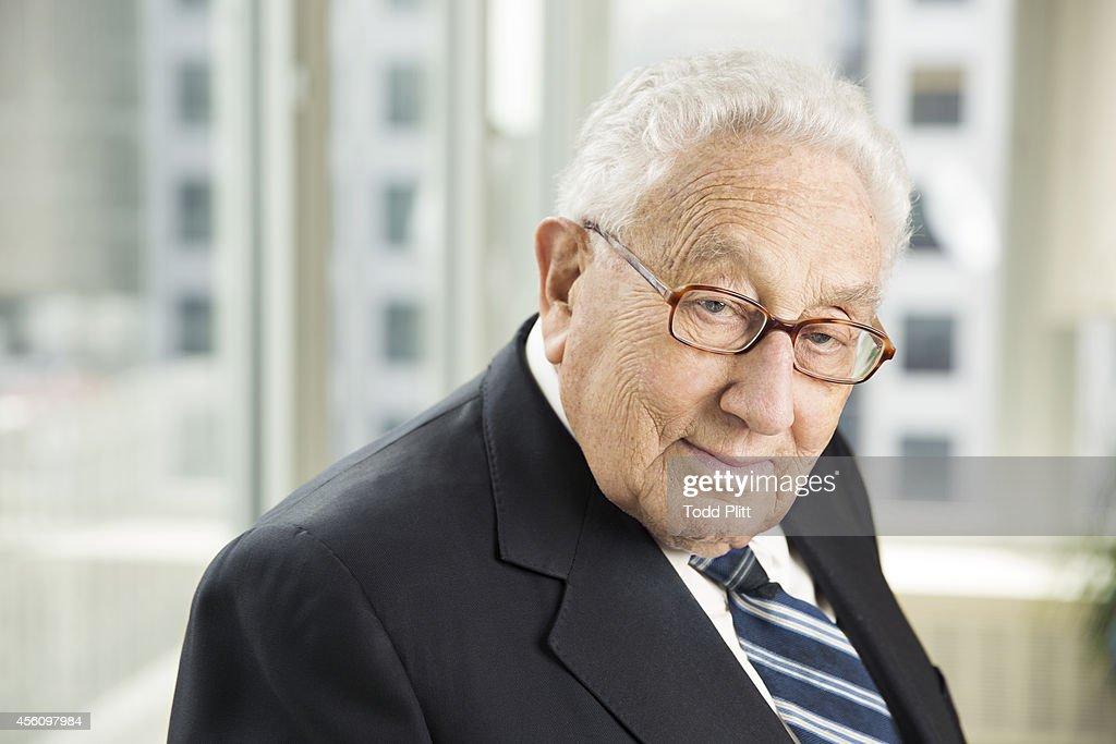 Henry Kissinger, USA Today, September 9, 2014