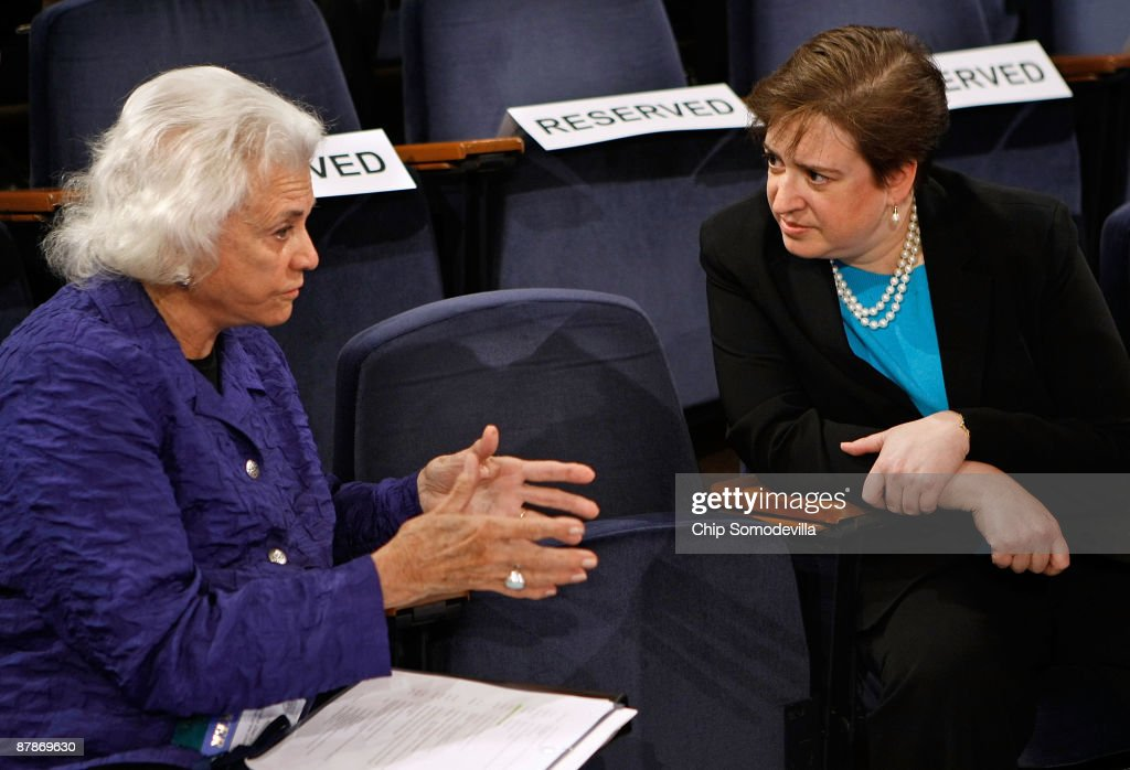 a supreme court case of sandra day oconnor One landmark decision was made in 1993, when the us supreme court ruled 9 -0 that individuals who sue their employers for sexual.