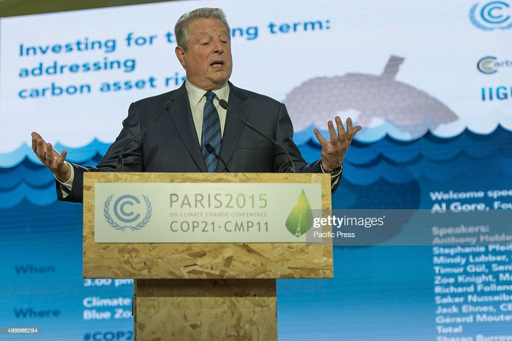 an analysis of the speech of the president al gore January 16, 2006 speaker: al gore, former vice president [] gore: thank you very much i'd like to thank michael ostrolenk for that on-the-spot introduction, and i'd like to thank michael and the.