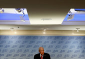 Former US Vice President Dick Cheney speaks about the situation in Syria and Iraq regarding the terrorist group ISIS at The American Enterprise...