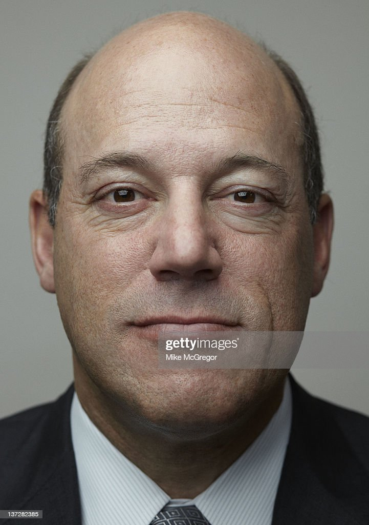 Former White House Press Secretary, <a gi-track='captionPersonalityLinkClicked' href=/galleries/search?phrase=Ari+Fleischer&family=editorial&specificpeople=208879 ng-click='$event.stopPropagation()'>Ari Fleischer</a> is photographed for Bloomberg Businessweek on May 3, 2010 in New York City.