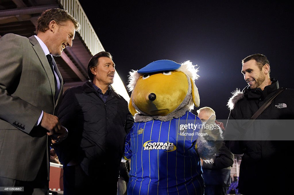 AFC Wimbledon v Liverpool - FA Cup Third Round