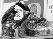 UNS: 13th November 1988 - Ayrton Senna Wins His First F1 World Championship