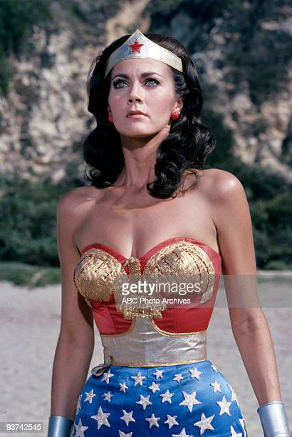 WOMAN 'Formula 407' Season One 1/22/77 Diana Prince/ Wonder Woman goes south of the border to recover a top secret formula stolen by the Nazis The...