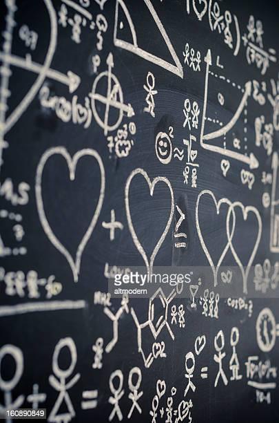 Formel der Liebe