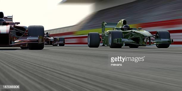 Da corsa di Formula Uno