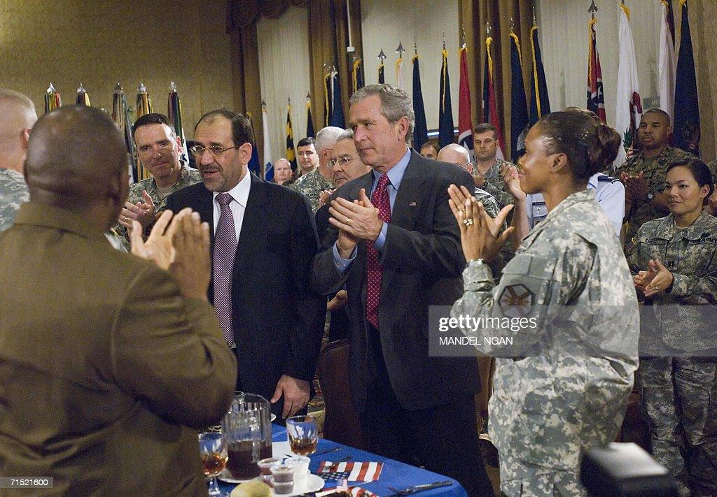 The Iraq War: Bush's Biggest Blunder