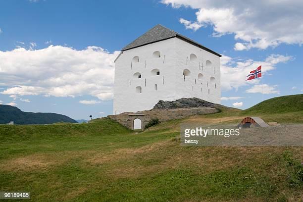 Fort Kristiansen