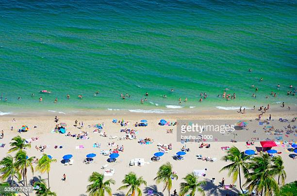 Fort Lauderdale Beach--Spring Break