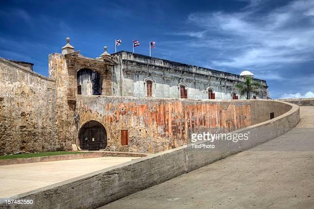 Fort San Cristóbal (Porto Rico
