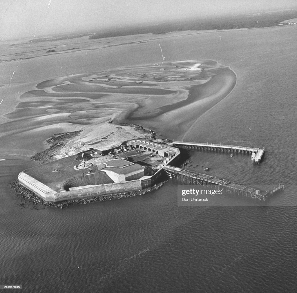Fort Sumter for Civil War.