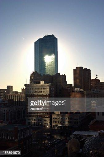 Fort Worth Morning