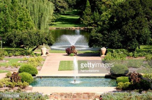 fort worth's botanic garden