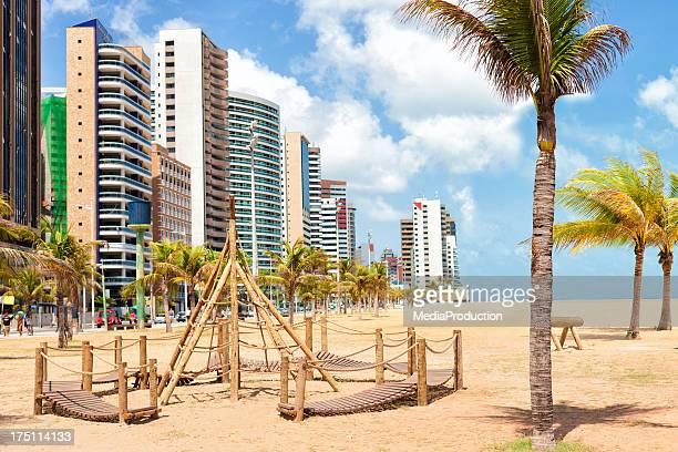 Fortaleza Iracema Beach