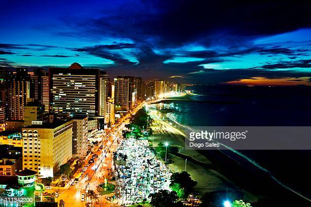 Fortaleza view