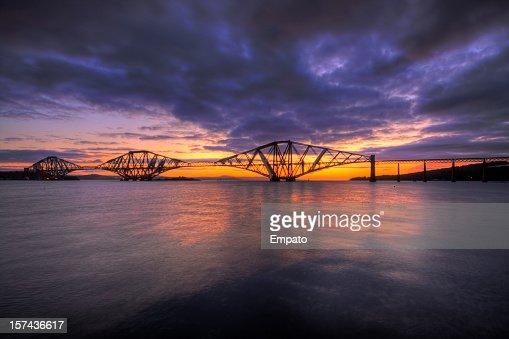 フォース鉄道橋の画像 p1_20