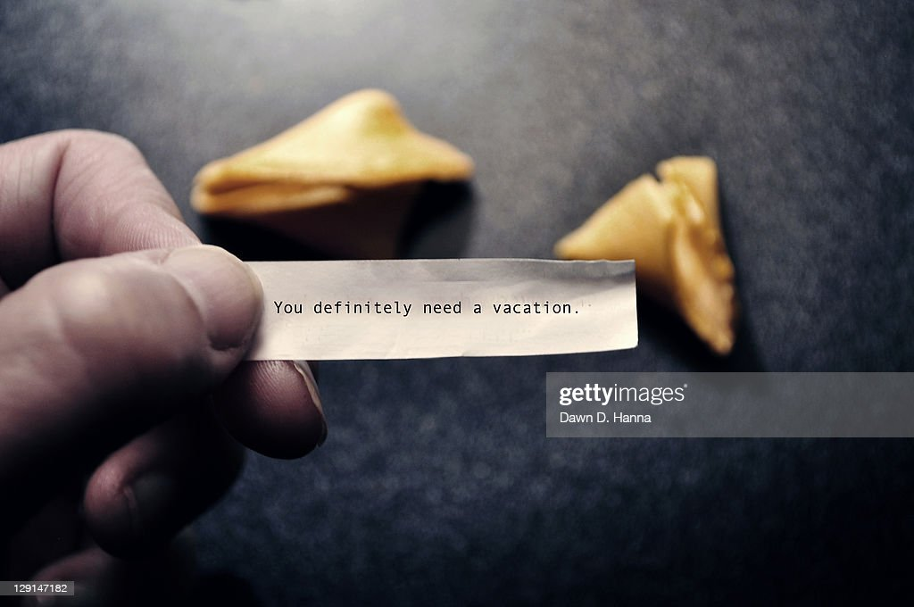 Fortune cookies : Stock Photo