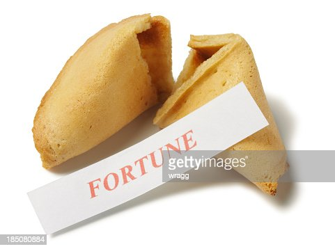 Fortune in a Cookie