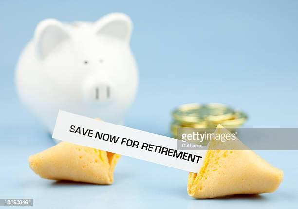 Fortune Series Retirement