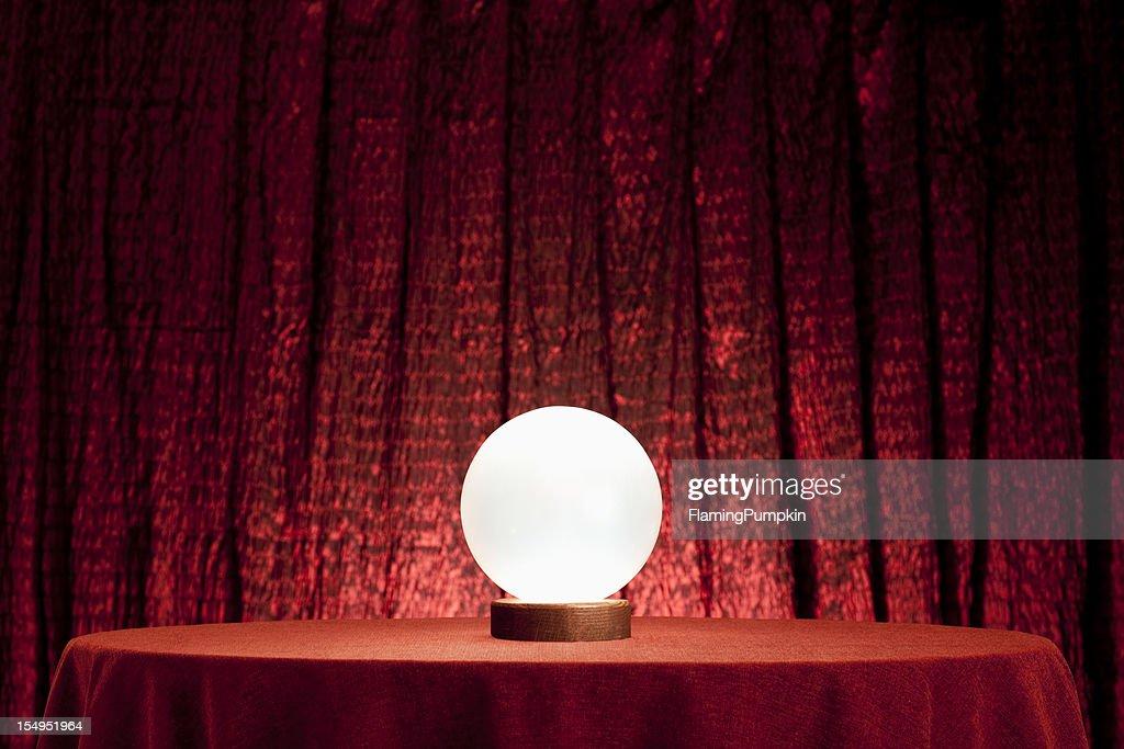 Fortune Teller's Crystal Ball. XXXL
