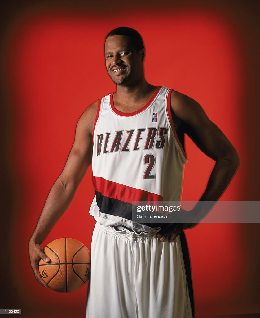 Portland Trail Blazers Media Day