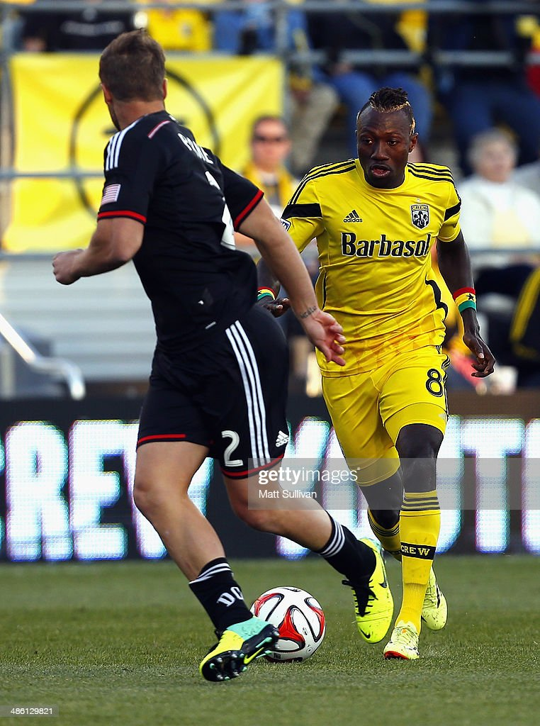 DC United v Columbus Crew