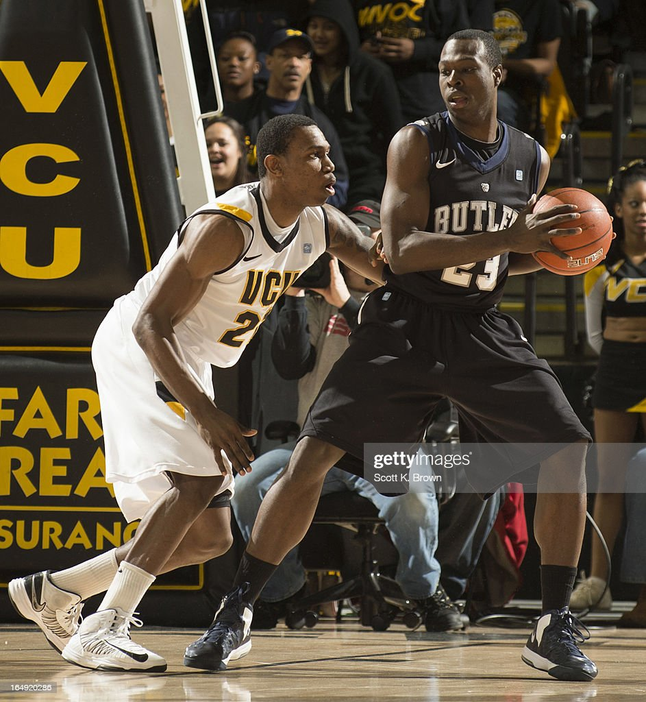 Butler v VCU