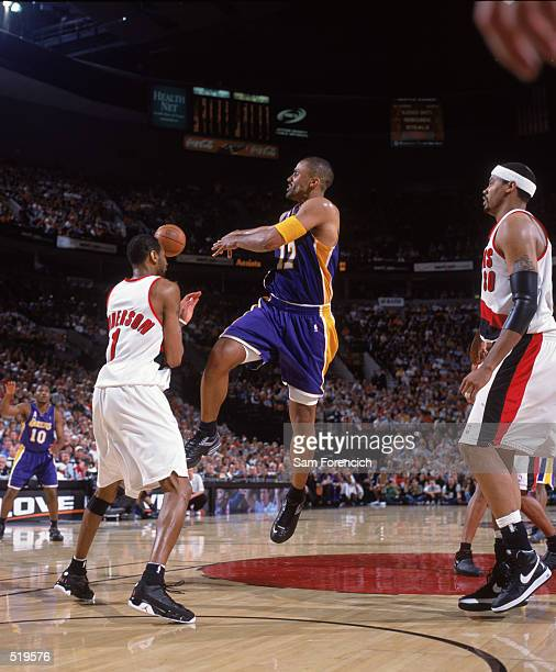 Derek Anderson Basketball Player Stock Photos And Pictures