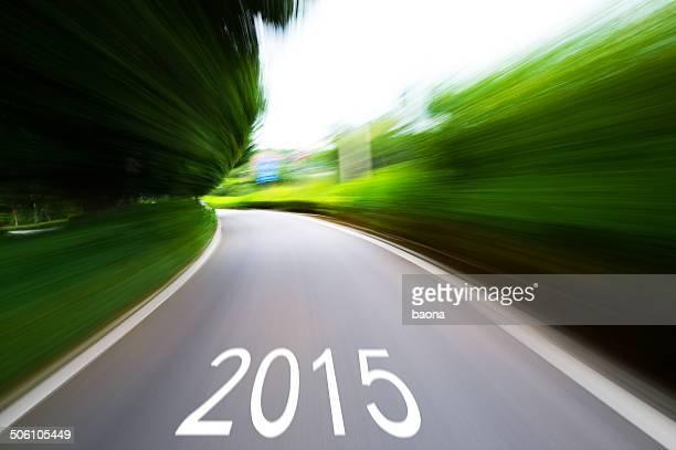 Auf 2015 geschlossen